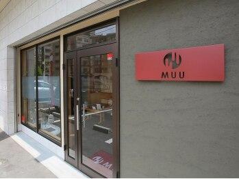 ムー 上新庄店(MUU)(大阪府大阪市東淀川区)