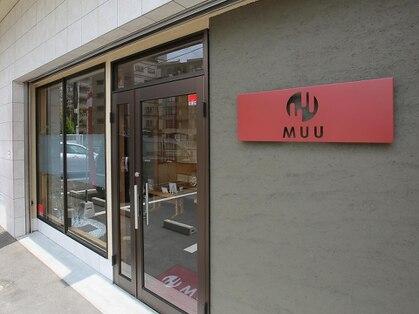 ムー 上新庄店(MUU)の写真
