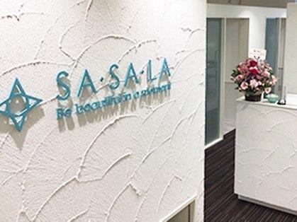 ササラ 渋谷店(SASALA)