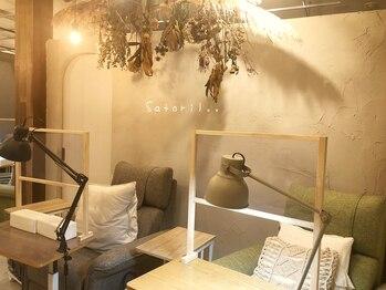 サトリネイルルーム(Satoril..nail room)(大阪府大阪市城東区)