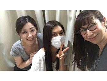 ルポルテ 自由が丘店(reporter)/東野佑美さんご来店
