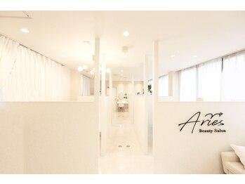 アリーズ 恵比寿店(Aries)/2F店内≪恵比寿/マツエク≫