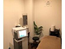 マヒナポエポエ(mahina poepoe)の雰囲気(癒しの個室と安定した技術でお客様に満足感を提供致します♪)