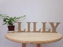 アイラッシュサロン リリー(LILLY)