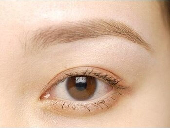 バニーアイズ トコロザワ(Bunny eye's TOKOROZAWA)の写真/【NEW OPEN】印象変わる似合わせ眉を♪お顔のプロが骨格に合わせて美眉をご提案!朝のメイク時間短縮にも◎