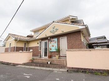 ラ ミュー エステハウス 松阪店/外観