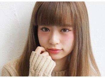 ルチア(Lucia)/ガーリーキュートeye