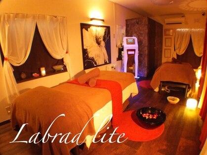 スパラブラドライト(SPA Labradlite)の写真