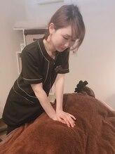 アムール(Amour)西田 美和