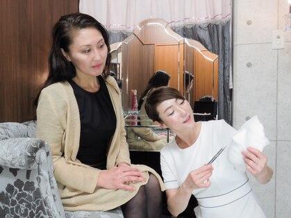 コルギ専門店 水の記憶 赤坂店の写真