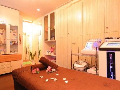 Salon de Leena(新宿・代々木・高田馬場/リラク)の写真