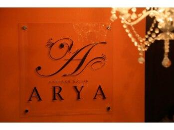 アーリア 立川店(arya)