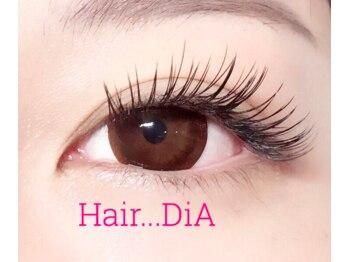 ヘアー ディア(Hair DiA)(群馬県伊勢崎市)