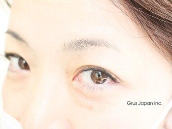 グルス(GRUS)/ボリュームラッシュ