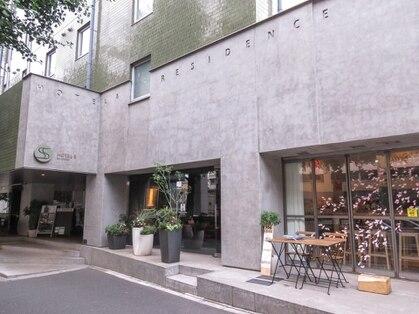 ラヴィエベール麻布 ホテル&レジデンス六本木店