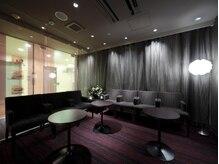 エステティックTBC 枚方店の雰囲気(個室でプライベートな空間での施術。メイクルームも充実)