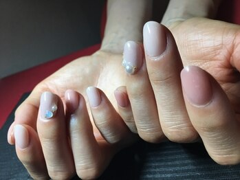 サンネイル(sunnail)/春色々カラー
