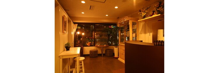 アジアン ビューティ 池袋駅前店(Asian beauty)のサロンヘッダー