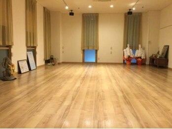 ヨガルーム カマラ(Yoga room Kamala)(兵庫県姫路市)
