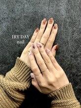アイリーデイ(IRY DAY)/トレンドネイル