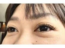 パールアイラッシュ(Pearl eye lash)/Cカール 10ミリ
