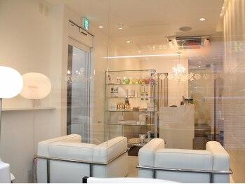 ユウ YUU リラクゼーションサロン Relaxation Salon(愛知県名古屋市中区)