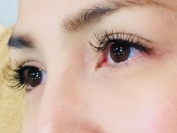 ヘアーアンドアイラッシュ デュークス 古河店(hair & eyelash dukes)(茨城県古河市)
