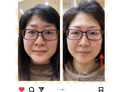 カムズヘア 手稲ほのか店(COMES hair)の写真