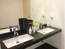 ティーケーエム エンザイム スパ(TKM Enzyme Spa)/洗面・お手洗い