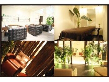 パースィートリゾート ネイルアンドアイラッシュ 目黒店(Pursuit Resort)