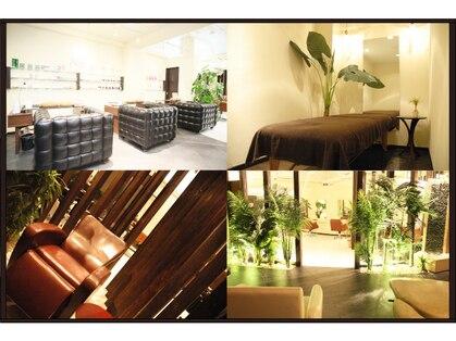 パースィートリゾート ネイルアンドアイラッシュ 目黒店(Pursuit Resort)の写真