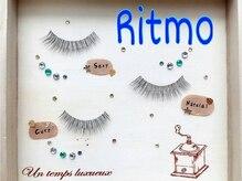リツモ アイラッシュサロン(Ritmo Eyelash salon)