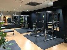 スタイリッシュエイジング プライベートジム(Stylish Aging Private Gym)