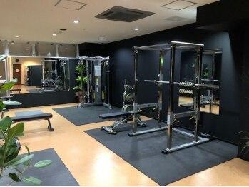 スタイリッシュエイジング プライベートジム(Stylish Aging Private Gym)(群馬県高崎市)