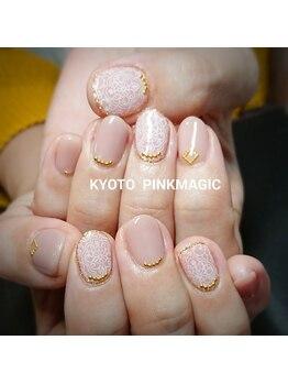 ピンクマジック(PINKMAGIC)/新作デザイン