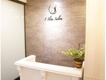 エス スリムサロン(S Slim Salon)(大阪府大阪市中央区)
