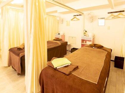 Aroma relaxation salon クローバー 北浦和店