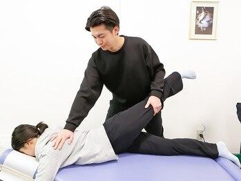 ボディケア コー(Ko.)の写真/【鍛えてなおす】マッサージだけでは改善しない身体の歪みや姿勢には、コンディショニングが効果的!