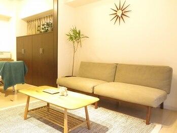 ルーシールー(LU-CI-LU)(北海道札幌市中央区)