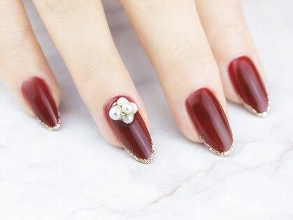 エルフィオーレネイル 高田店(el fiore nail)の写真