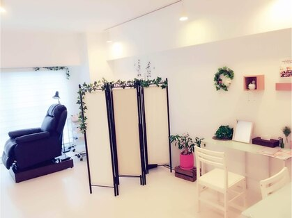 eyelash salon Ranun(アイラッシュ サロン ラナン)(福島・野田・大正・西淀川/まつげ)の写真
