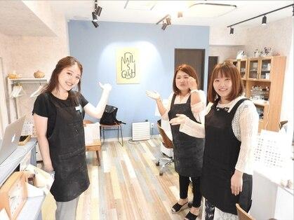 ネイルズガッシュ 蒲田東口店(NAILsGUSH)の写真