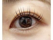 ラブリーアイズ(lovely eyes)の雰囲気(ラッシュアディクト&まつ毛カールは最高の組み合わせ☆)