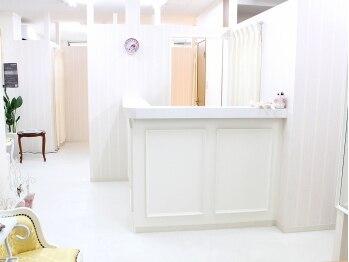 エンダモロジー専門店シェルビー 名駅店(愛知県名古屋市中村区)