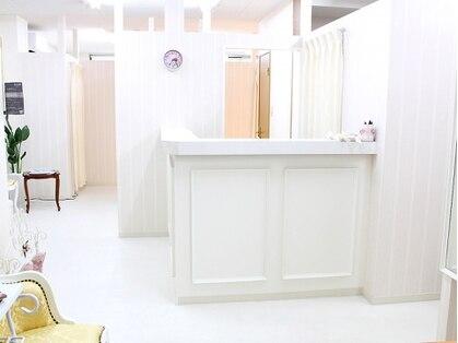 エンダモロジー専門店シェルビー 名駅店(名古屋/エステ)の写真