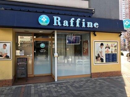 ラフィネ 池袋西口店