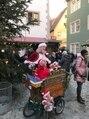 サロンド サイタン エステ(SALON de SAITAN Esthe)去年のドイツクリスマスマーケット♪