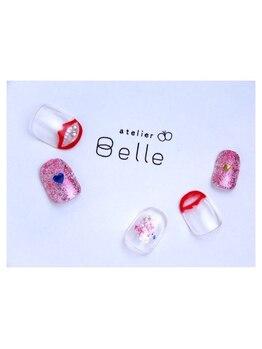 アトリエ ベル(atelier Belle)/ウワサバナシ*