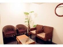 癒身家 目黒店(ユシンヤ)の雰囲気(明るく、清潔な店内!ゆったり癒される個室で極上の癒しを♪)