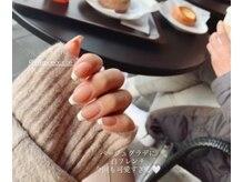 ネイルルーム オルポノ(Olupono)の雰囲気(技術力の高さ×デザイン力×自爪にやさしい施術で高リピート☆)